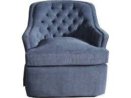 Swivel Cuddle Chair Living Room Chairs Walter E Smithe Furniture And Design 11