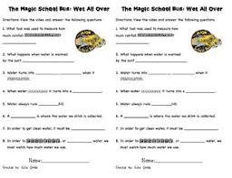 the magic school thanksgiving