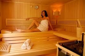 sauna in bagno guida per approcciare il wellness sauna bagno turco piscina