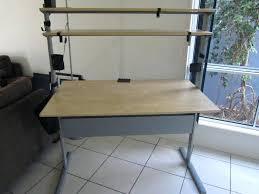 Computer Desk 30 Wide Computer Desks Electric Programmable Sit Stand Desk 72 Long