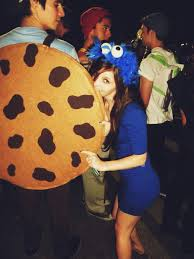 8 Halloween Costume Ideas 25 Cookie Monster Costumes Ideas Monster
