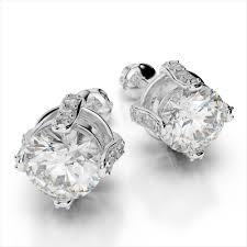 studded earrings designer stud earrings amouria