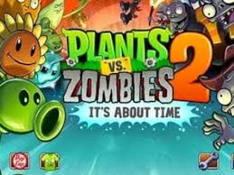 download game khusus android terbaru gratis plants zombies 2
