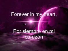 imagenes de amor en ingles español amor eterno by camila english lyrics music musica