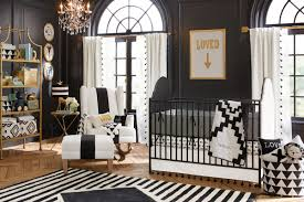 pottery barn pottery barn kids debuts first nursery collection with design duo