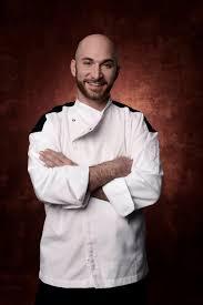 Hells Kitchen Movie Get To Know Paulie Giganti Hell U0027s Kitchen On Fox