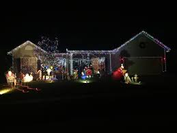 o fallon christmas lights st charles county holiday lights and decorations home facebook