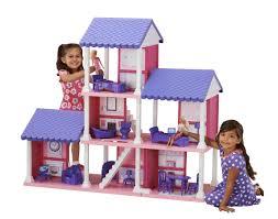 Dollhouse Floor Plans Meet The Best Dollhouses For Kids