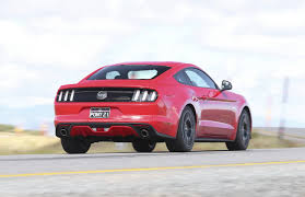2016 ford mustang v8 and ecoboost car review practical motoring