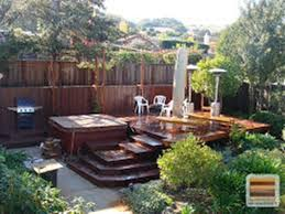 No Grass Backyard Ideas Ideas For Backyards Without Grass Home Outdoor Decoration