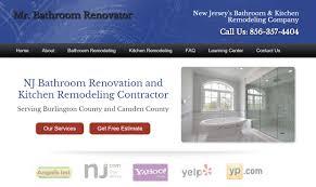 Center For Home Design Nj by Learning Center Bathroom Remodeling Nj Kitchen Remodeling