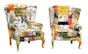 Patchwork Armchair For Sale Kelly Swallow Custom Chairs Sofas U0026 Patchwork