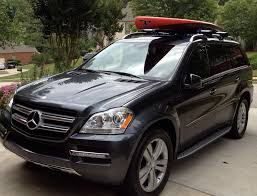 mercedes c class roof bars benzblogger archiv roof rack on 2012 mercedes gl450