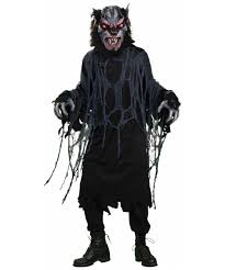bat wolf animal halloween costume