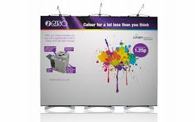 Seeking Graphics Exhibition Displays Portable Displays Event Graphics Expo