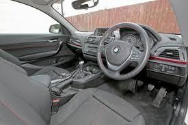 Bmw 1 Series M Interior Used Bmw 1 Series Auto Express