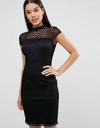 lipsy long prom dresses new york lipsy lace cap sleeve belt