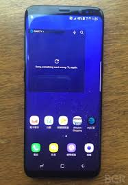 updated with live images we finally get a proper galaxy s8 leak