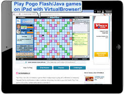 pogo games for ipad