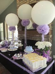 centerpiece ideas for baby shower best 25 ba shower decorations