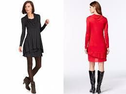 16 long sleeve dresses to try this fall everafterguide