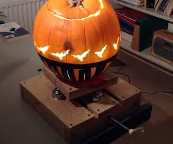 animated jack o u0027 lantern 19 steps with pictures