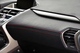 lexus nx f sport interior 2015 lexus nx 200t f sport review the fast lane car