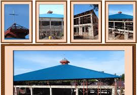build my house building project dar es salaam pentecostal church