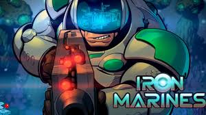 newest apk iron marines apk newest version for 2018 appinformers