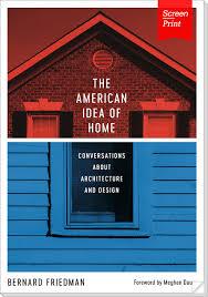 House Of Home Screen Print 53 Richard Meier Ponders The Meaning Of U0027home U0027 In