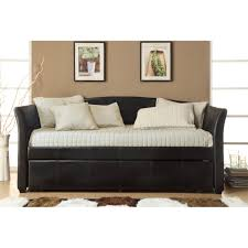 extraordinary upholstered daybed with pop up trundle pics