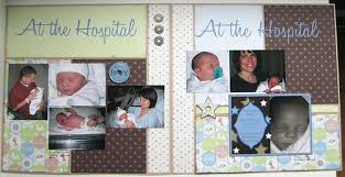 baby boy scrapbook album baby boy scrapbook pages finding time to create