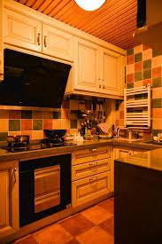 golden rustic kitchen cabinets interior design golden rustic kitchen cabinets