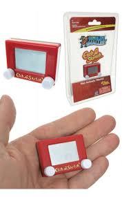 world u0027s smallest etch a sketch mini classic toys