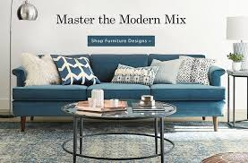 DwellStudio Modern Furniture Store Home Décor  Contemporary - Modern interior designs for homes