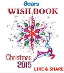 wish catalog remember the sears christmas wish book catalog god and sports
