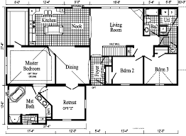 house plans 2 master suites single the majestic master suite modular home pennflex series standard