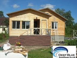 Prefabricated House Prefabricated House Kits House Light Steel Structure Wooden