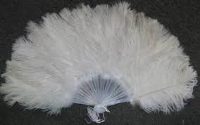 feather fans feather fan white 25 00 eeagal trimming