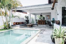 the garden and lounge area of fella villas in bali is on my mind the garden and lounge area of fella villas in bali is on my mind today bali decorbali houselounge