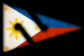 Filipino Flag Colors What U0027s Up With The Logo Filipino Cave Divers
