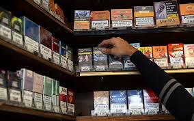 nombre de bureau de tabac en la baisse du nombre de buralistes s explique t par la hausse du