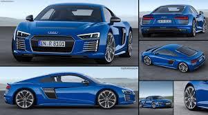 Audi R8 Specs - audi r8 e tron 2016 pictures information u0026 specs