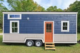 indigo tiny house driftwood homes