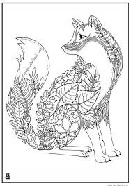 design coloring pages adults coloring