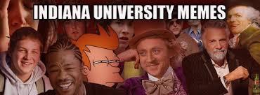 Indiana University Memes - indiana university memes home facebook