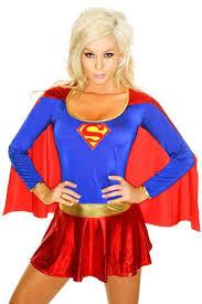Supergirl Halloween Costumes 2016 Design Fancy Cosplay Superwoman Costumes Halloween