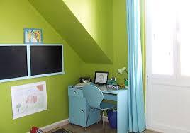 deco chambre vert anis déco chambre turquoise et vert anis