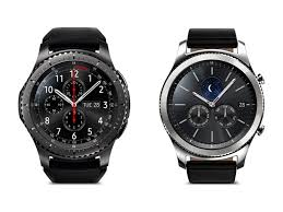 Most Rugged Watch Samsung Gear S3 Smart Watch Samsung Us