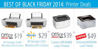best printer deals on black friday the krazy coupon lady extreme couponing and online discounts